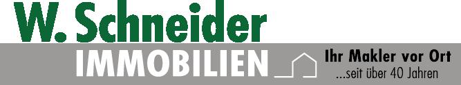 W. Schneider Immobilien
