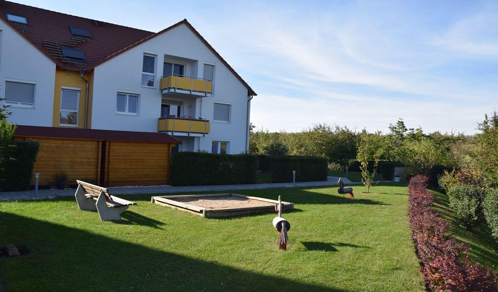 Aussenbreich (Spielplatz )