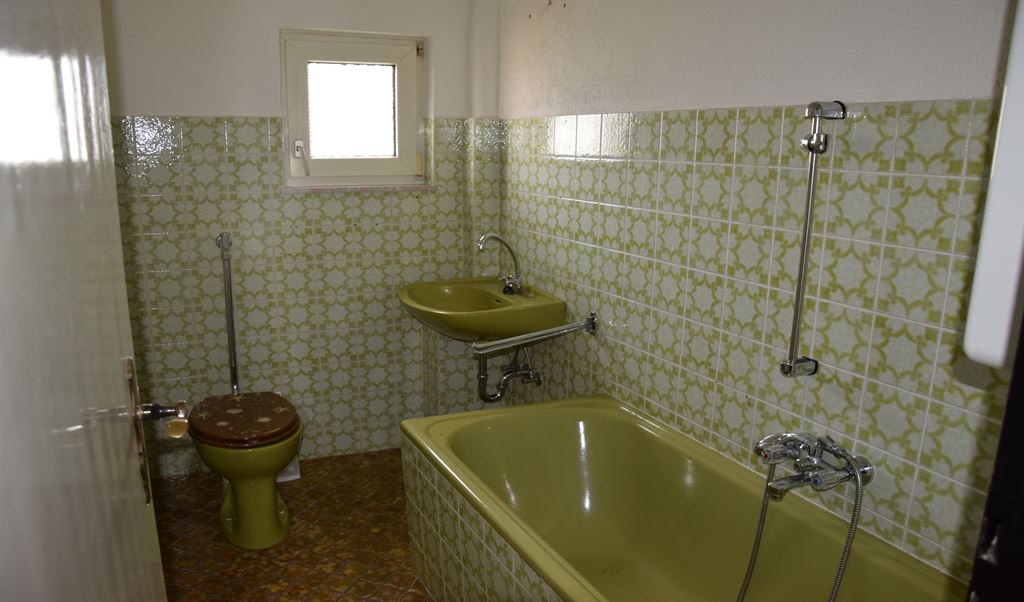 DG, Badezimmer
