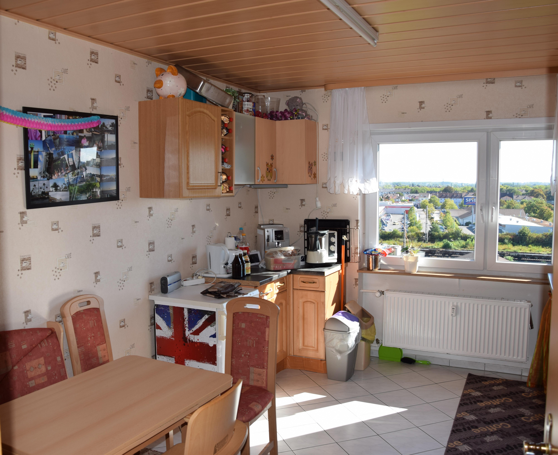 Essplatz in der Küche (2)