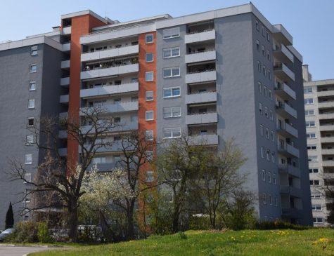 Mehrere Eigentumswohnungen in Mehrfamilienhaus in Limburgerhof!!, 67117 Limburgerhof, Mehrfamilienhaus