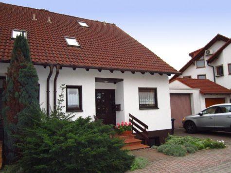 Doppelhaushälfte Frankenthal-Süd, 67227 Frankenthal, Haus