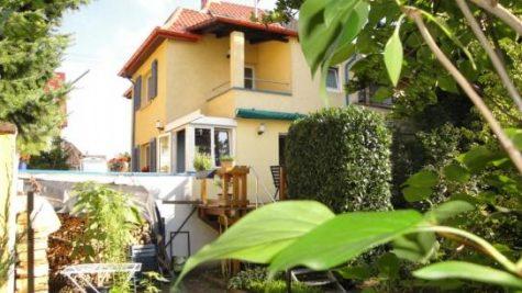 Doppelhaushälfte Ludwigshafen Oppau, 67069 Ludwigshafen, Haus