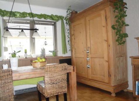 ** Oase der Behaglichkeit – EFH mit Wintergarten ** Esszimmer . Eckdaten, 67454 Haßloch, Einfamilienhaus