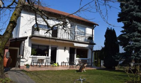 Freistehendes Traumhaus mit Herz!!, 67258 Hessheim, Haus