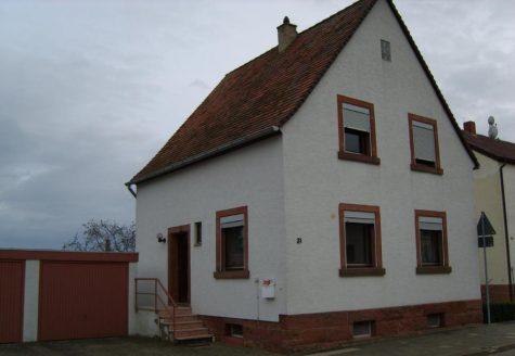 Gemütliches Einfamilienhaus mit Wohlfühlfaktor, 67149 Meckenheim, Einfamilienhaus