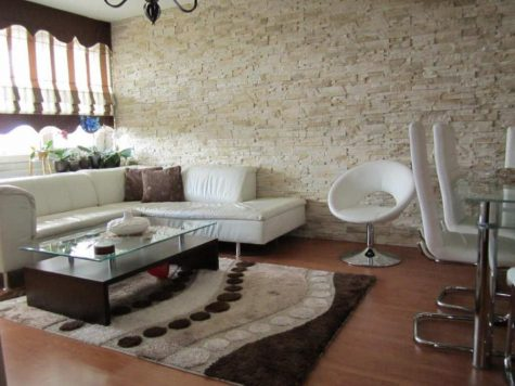 Geschmackvolle Eigentumswohnung mit gehobener Ausstattung, 67063 Lu-Friesenheim, Wohnung