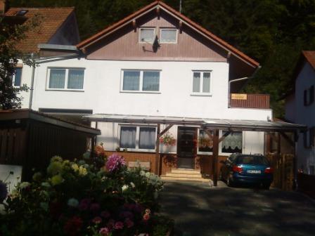 Idyllisches Nest in Elmstein, 67471 Elmstein, Haus