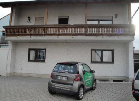Bobenheim-Roxheim Geräumige und gepflegte ETW, 67240 Bobenheim-Roxheim, Wohnung