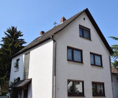 Gemütliches 1-2 Familienhaus im Orstkern von Limburgerhof-Süd, 67117 Limburgerhof, Haus