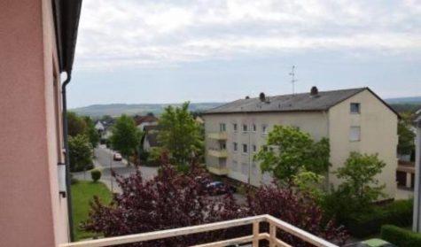 Moderne Eigentumswohnung mit herrlichem Blick!!, 67304 Eisenberg, Wohnung