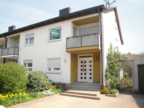 Reihenendhaus Hessheim, 67258 Heßheim, Reihenendhaus