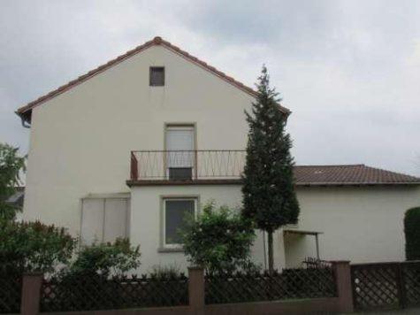 Freistehendes 1-2 Familienhaus in Maxdorf, 67133 Maxdorf, Haus