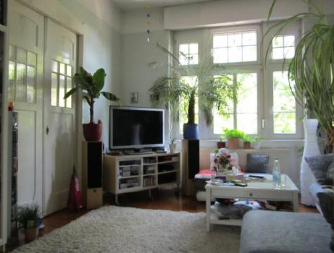 Worms: Attraktive Altbauwohnung, vollständig renoviert, 67547 Worms, Wohnung