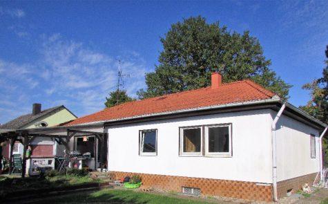 Freistehender Bungalow in Limburgerhof-Süd, 67117 Limburgerhof, Haus