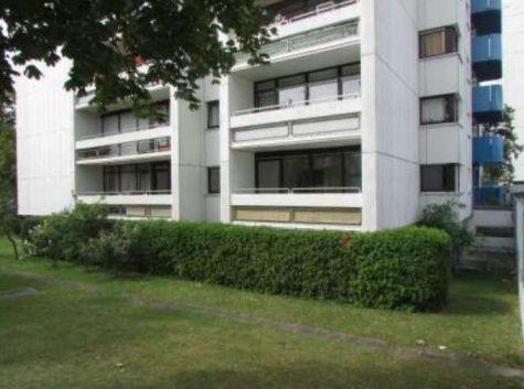 4 Zimmerwohnung – gut geschnitten mit Blick ins G, 67227 Frankenthal, Wohnung