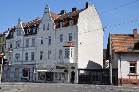 Historisches Mehrfamilienhaus Frankenthal, 67227 Frankenthal, Mehrfamilienhaus