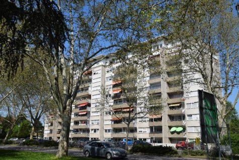 Eigentumswohnung-im-Mehrfamilienhaus-Frankenthal, 67227 Frankenthal, Etagenwohnung
