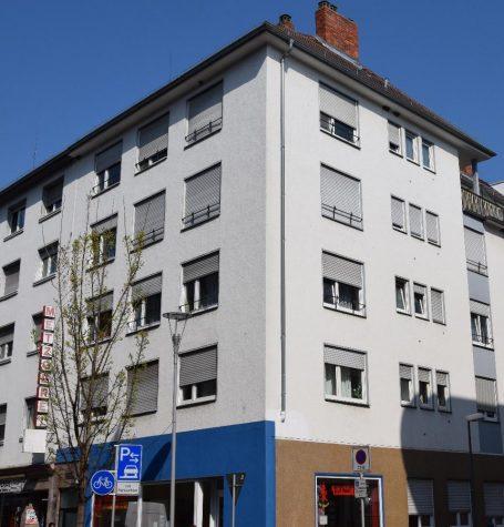 10 Familienhaus in Ludwigshafen Süd!!, 67065 Ludwigshafen, Mehrfamilienhaus