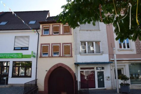 Freundliches Häuschen im schönen Grünstadt!!, 67269 Grünstadt, Haus