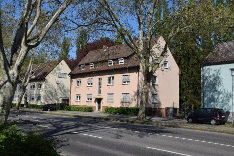 Mehrfamilienhaus Frankenthal Ostring, 67227 Frankenthal, Mehrfamilienhaus