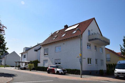 Eigentumswohnung Mutterstadt Neubaugebiet, 67112 Mutterstadt, Wohnung