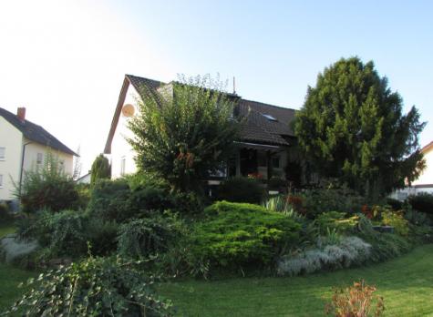 Dirmstein 2-Familienhaus **Mehrgenerationenglück**, 67246 Dirmstein, Haus