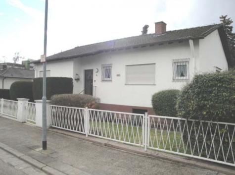 Bungalow in bester Lage, 67227 Frankenthal, Einfamilienhaus