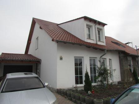 Großzügige Doppelhaushälfte in attraktiver Lage!, 67259 Beindersheim, Haus