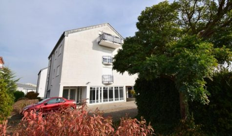 1 Zimmerappartment zur Kapitalanlage!!, 67117 Limburgerhof, Dachgeschosswohnung