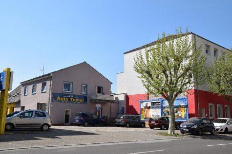 Ehemalige Tankstelle / KFZ Betrieb Frankenthal, 67227 Frankenthal, Tankstelle