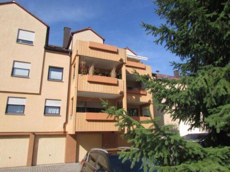 Eigentumswohnung Ludwigshafen-Friesenheim, 67063 Ludwigshafen Friesenheim, Wohnung