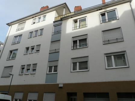 Kapitalanlage 10 Familienhaus in Ludwigshafen am Rhein – Preis auf Anfrage-, 67061 Ludwigshafen, Mehrfamilienhaus