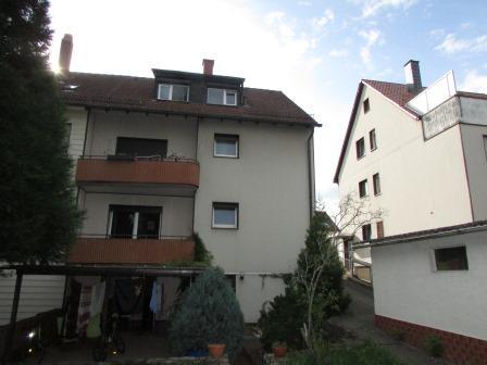 3-Familienhaus Mannheim, 68163 Mannheim, Mehrfamilienhaus
