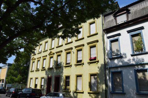 Mehrfamilienhaus mit 4 abgeschlossenen Wohnungen!!, 67227 Frankenthal, Mehrfamilienhaus