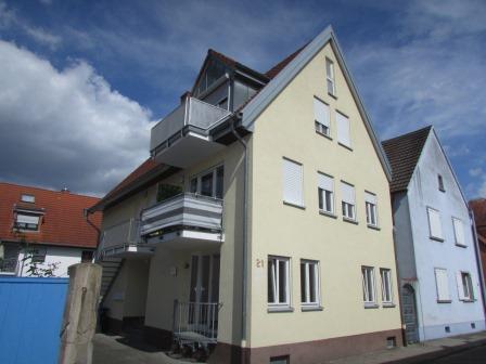 Eigentumswohnung Dannstadt Schauernheim, 67125 Dannstadt Schauernheim, Wohnung