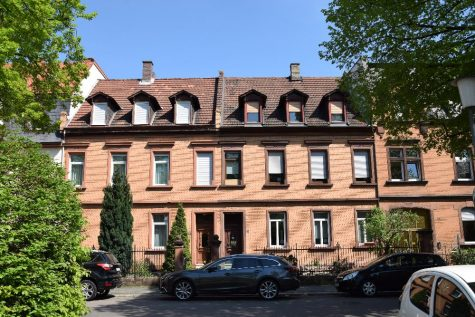 6-Mehrfamilienhaus-Frankenthal-Heßheimer-Viertel, 67227 Frankenthal, Mehrfamilienhaus