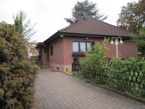 Bungalow Worms-Weinsheim, 67551 Worms Weinheim, Einfamilienhaus