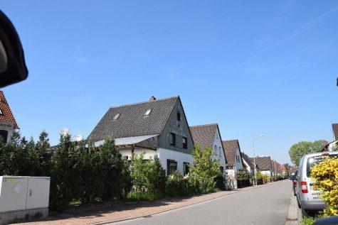 Einfamilienhaus Limburgerhof, 67117 Limburgerhof, Mehrfamilienhaus