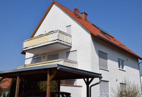 2 schöne Eigenumswohnungen in Mutterstadt!!, 67112 Mutterstadt, Wohnung