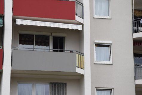 Schöne 2 ZKB Wohnung mit Balkon im 2.OG!! inkl. TG-Stellplatz, 67227 Frankenthal, Etagenwohnung